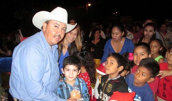 Invita Ayuntamiento y DIF San Fernando a celebrar el Día de Reyes - http://www.esnoticiaveracruz.com/invita-ayuntamiento-y-dif-san-fernando-a-celebrar-el-dia-de-reyes/