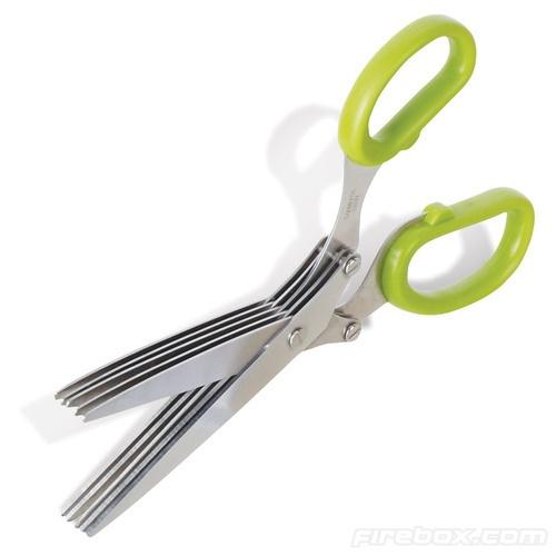 Herb Scissors/kruidenschaar