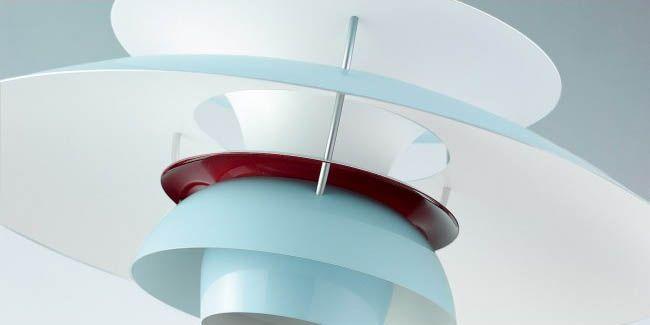 De PH serie van Louis Poulsen wordt gekenmerkt door de bijzondere vormen en de mooie kleuren. Bekijk alle PH lampen op www.lightbrands.nl  #lightbrands #louispoulsen #ph #lighting #verlichting #lamp #hanglamp #woninginrichting #wonen #huis #homedecor #blue #blauw #suspension #design #designlife #designmilk #design4all #homedetails #designhome