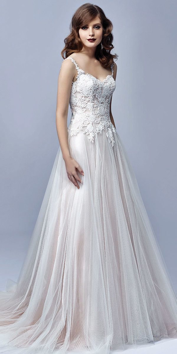 25  best ideas about Fairytale wedding dresses on Pinterest ...
