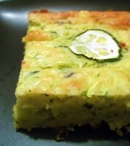 bisquik zucchini squares - For Low Carb, use Carbquik instead of Bisquik.  Follow the same recipe.