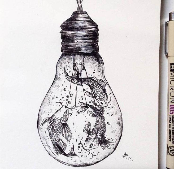 Très Les 25 meilleures idées de la catégorie Carpe koi dessin sur Pinterest KY68