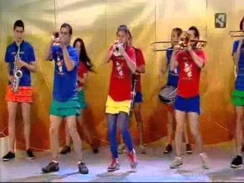 Artistas del Gremio - Sing Sing Sing