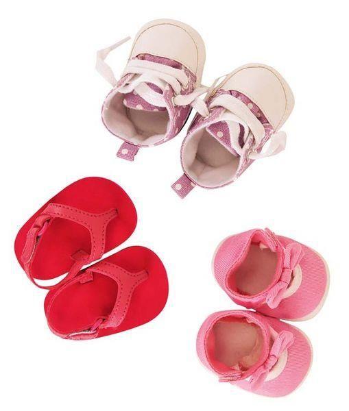 Обувь для беби борн купить