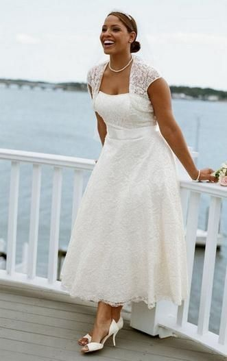 Vestidos de novia civil argentina