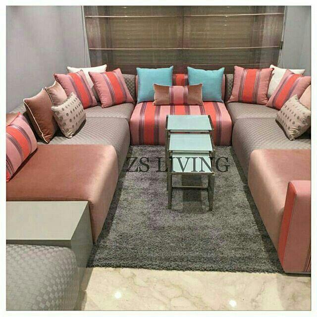 30 best salon marocain images on Pinterest Moroccan living rooms
