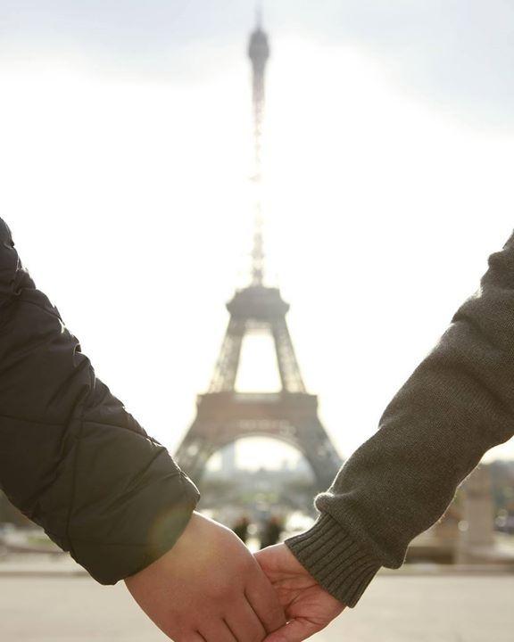 #프랑스여행 #프랑스 #허니문 #신혼여행 #에펠탑 #풍경 #풍경스타그램 #악수#france #paris #effeltower #hunymoon #tour 사진정리하다가  또가자 by master_detailing Eiffel_Tower #France