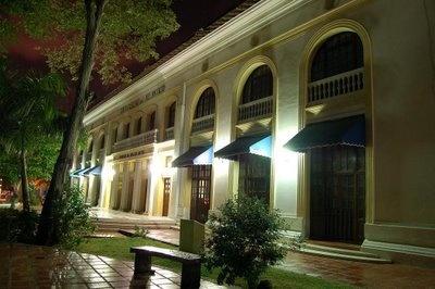 Museo Antropológico del Atlántico - Barranquilla, Colombia