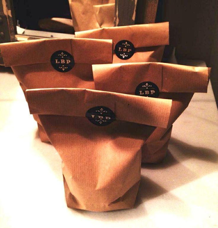 Idea regalo: vela perfumada #packaging #labperfum #regalos