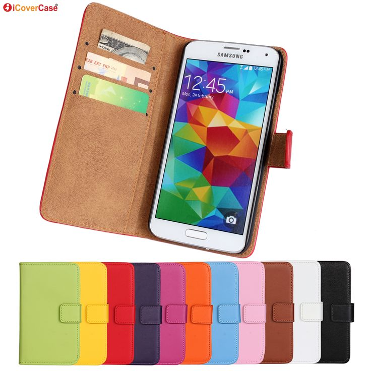 Cover for Samsung Galaxy S5 Neo Coque Case for Samsung S5 G900F Capa Fundas Housse Telefono Hoesje Etui Flip Leather Wallet