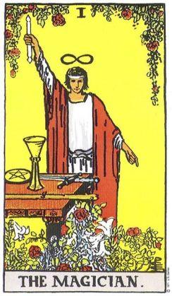 Tarot | Random Tarot Spreads | Celtic Cross | Nine Card Spread | Horseshoe