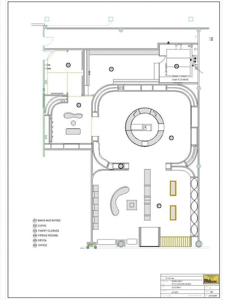 12 best images about retail floor plans on Pinterest ...