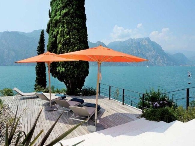 Una casa da sogno sul Lago di Garda | Leonardo.tv