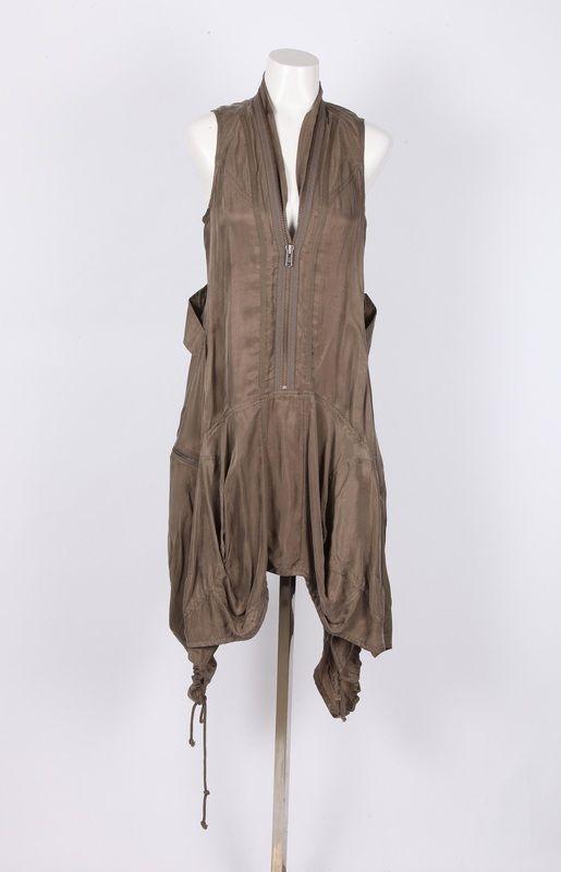 Zeeda dress
