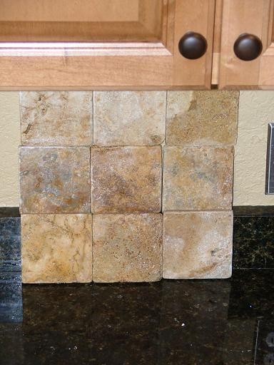 Removing Granite Backsplash Ceramic Tile Advice Forums John Bridge Ceramic Tile