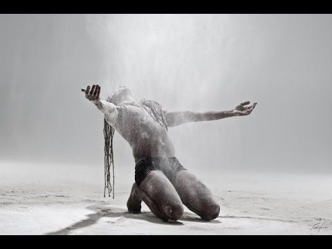▶ Elements of Life: Air, Earth, Water, Metal, Fire - Contemporary Dance Solo | Momo Sanno - YouTube