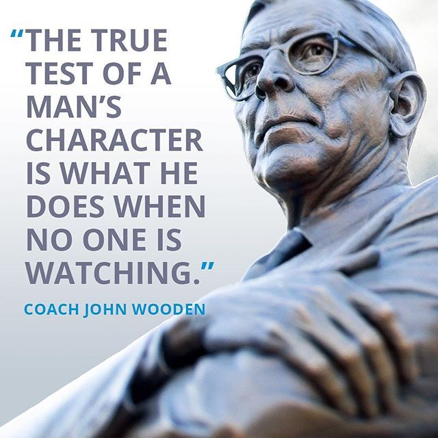 Top 100 john wooden quotes photos #johnwooden #johnwoodenquotes #ucla #uclabruins #gobruins #uclaanderson #mba #whyanderson #inspirationalquotes #wednesdaywisdom See more http://wumann.com/top-100-john-wooden-quotes-photos/