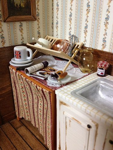 IMG_3064 | by Heavenly Cakes dollhouse/miniatures