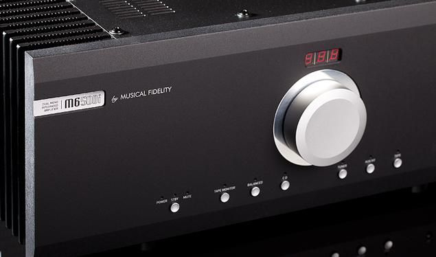 musical fidelity m6500i - Google Search