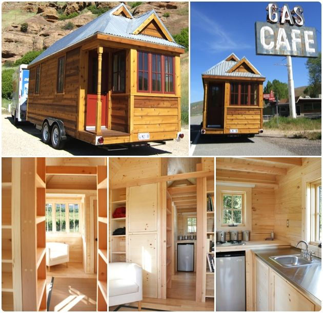 Tiny Home Designs: 1000+ Images About Tiny House On Pinterest