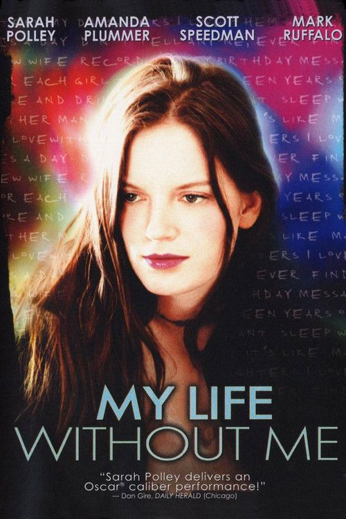 My Life Without Me 2003 full Movie HD Free Download DVDrip   Watch My Life Without Me (2003) Full Movie Download   Download My Life Without Me Free Movie   Stream My Life Without Me Full Movie Download   My Life Without Me Full Online Movie HD   Watch Free Full Movies Online HD    My Life Without Me Full HD Movie Free Online    #MyLifeWithoutMe #FullMovie #movie #film My Life Without Me  Full Movie Download - My Life Without Me Full Movie