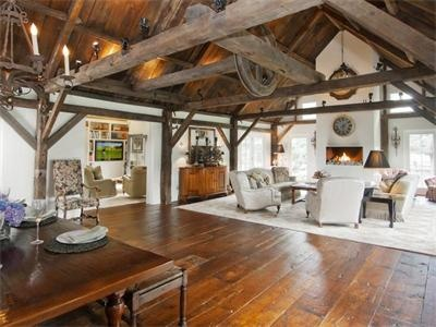 #WilliamPittSIR A Landmark ca.1750 Blacksmith Shop  15 Old Stone Post Road Lyme, CT 06371 United States #RealEstate