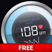 Instant heart rate - gratis - para saber tu pulso al instante