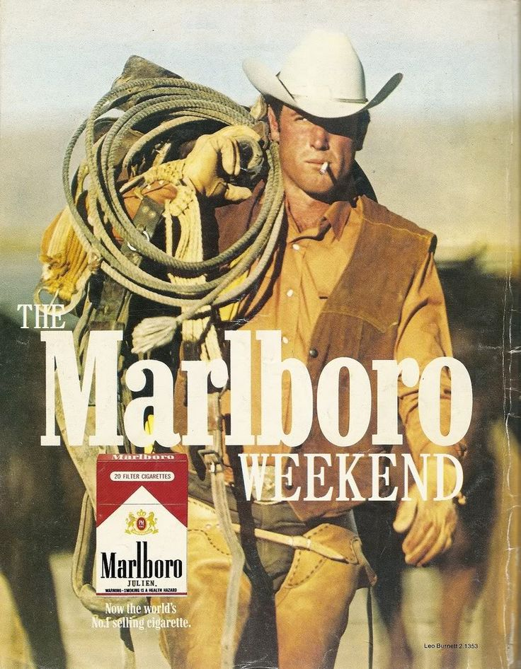 Clarence Hailey Long, Jr, the original marlboro man - Paduca, TX