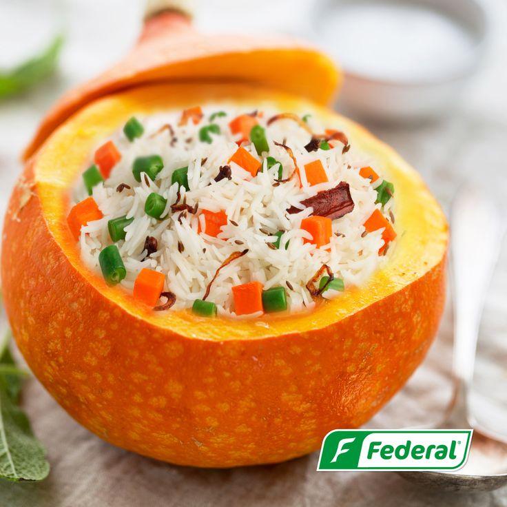 ¡Un arroz de ultratumba!  En esta fecha tan especial, ni si quiera nuestro Arroz se salvó de la brujería.  #MaestrosArroceros #halloween