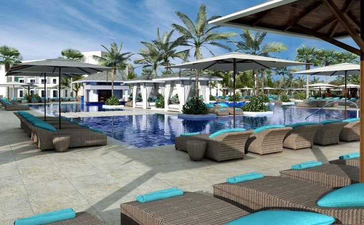 Swimming pool #oceancasadelmar #oceanbyh10hotels #oceanhotels #h10hotels #h10 #hotel #hotels