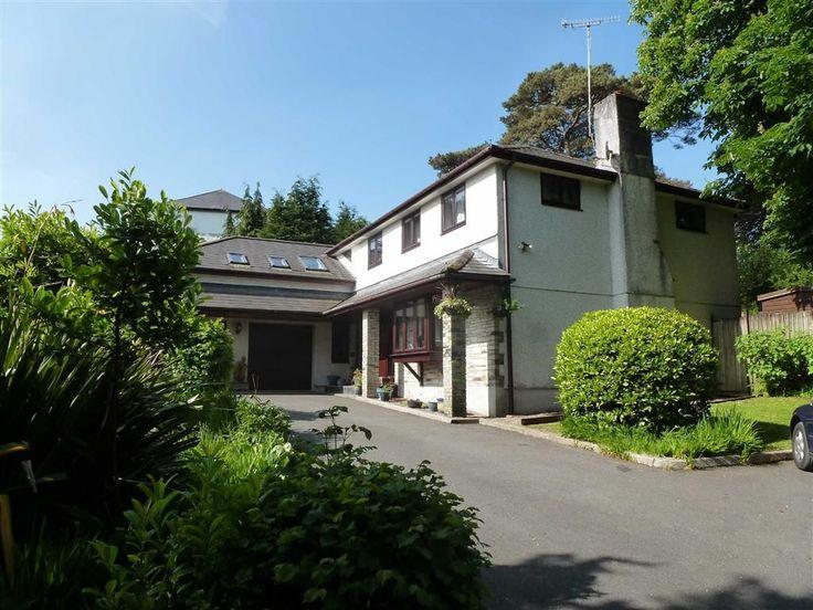 Lovely house in Yelverton | Ward & Chowen