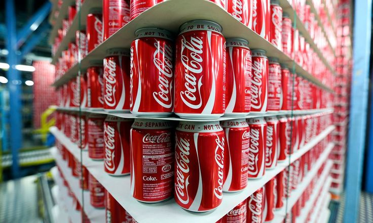 Drinks maker says production of lower-calorie beverages, not price hike, is better strategy to reduce obesity