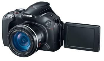 Cámara Canon Sx40hs | Importadora Volta