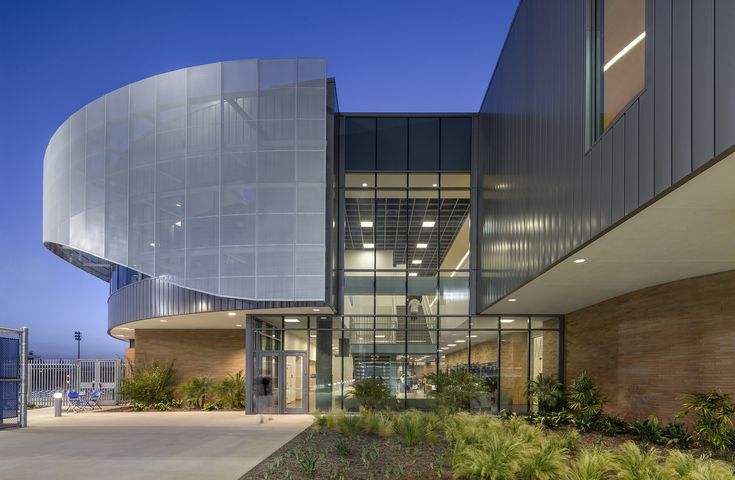 Gallery of UC Riverside Student Recreation Center Expansion / CannonDesign - 3
