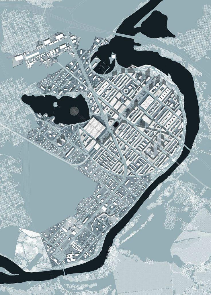 Xaveer De Geyter Architecten   IFC — Sloboda XXI