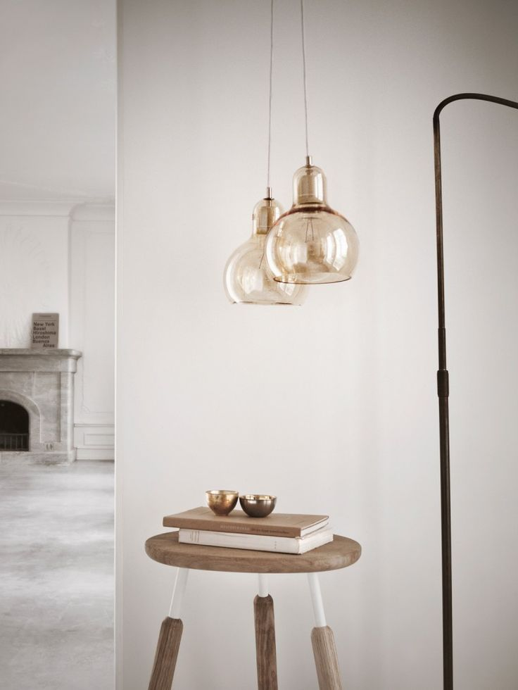 AND TRADITION Mega Bulb #lamp #leuchte #design #light #bar