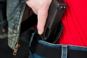 Republicans take aim at gun laws in Colorado | American Action News