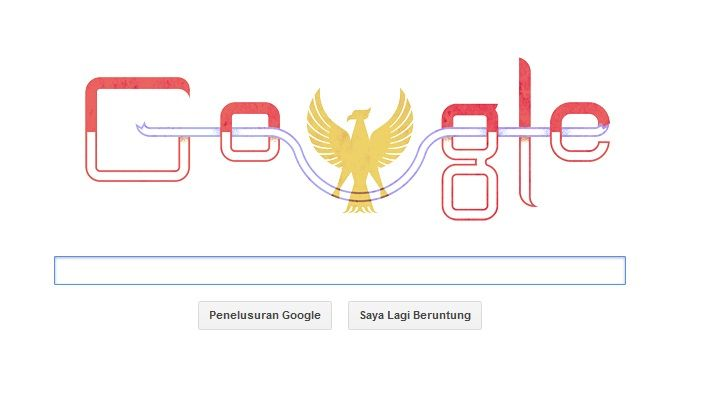 DIRGAHAYU INDONESIA!! 68TH