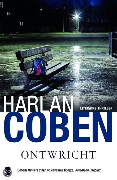 Ontwricht, Harlan Coben