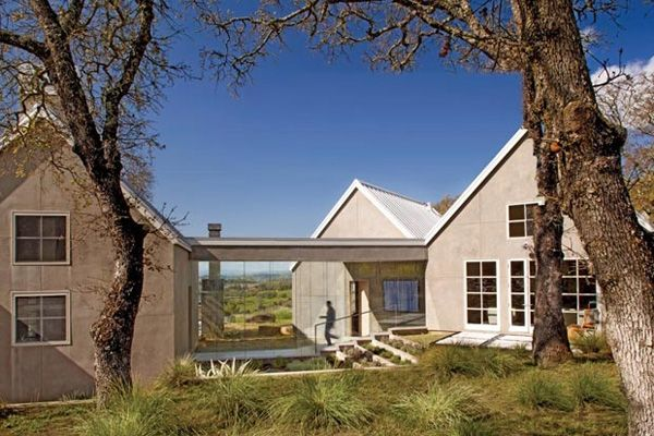 56 best images about wine country modern and mid century for Winery floor plans by architects