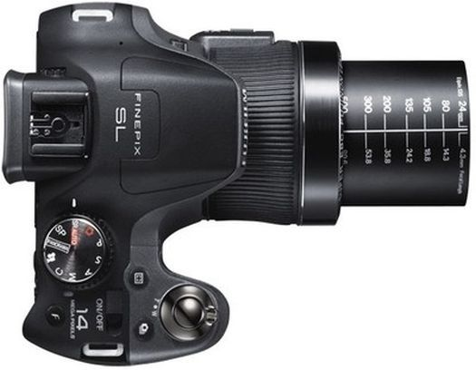 Fujifilm SL SL280 (Black)