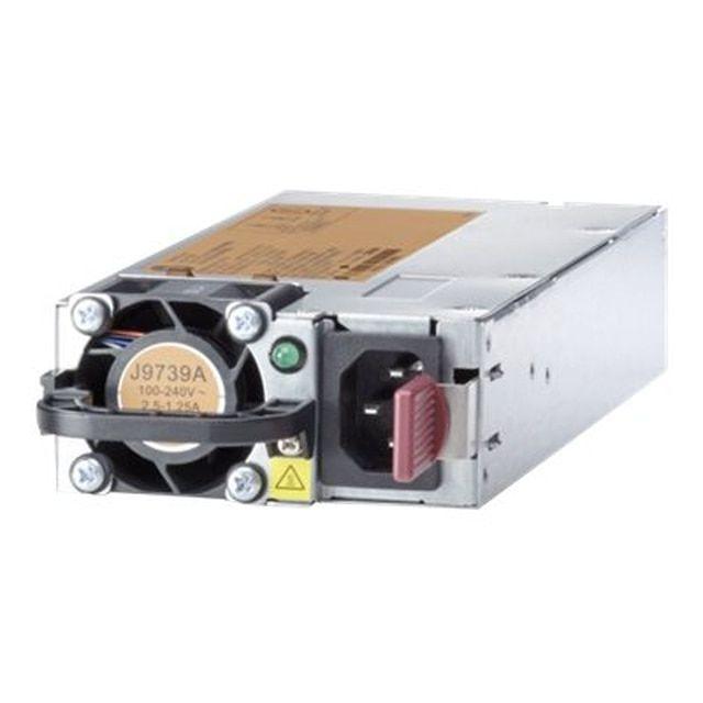 Hpe J9739 61001 X331 165w 100 240v Ac To 12v Dc Modular Power Supply In 2020 Power Supply Ac Power Power