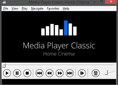 Media Player Classic | İndir, Kaydol, Üye Ol, Oyna