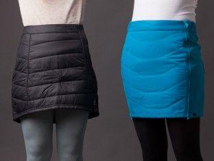 For apres ski next winter: Puffy Skirts - POWDER Magazine