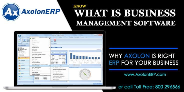 Axolon provides you a #Business #management and #accounting software for Small and Mid-sized Businesses. Our services include  👉 Inventory Software 👉 HR & Payroll  👉 Project Management 👉 Manufacturing Visit 👉👉 http://axolonerp.com/overview/ 👈👈 to know more #software #whatisbusinessmanagement #erpsoftware