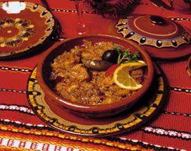 Kavarma kebap  More Bulgarian comfort food :)