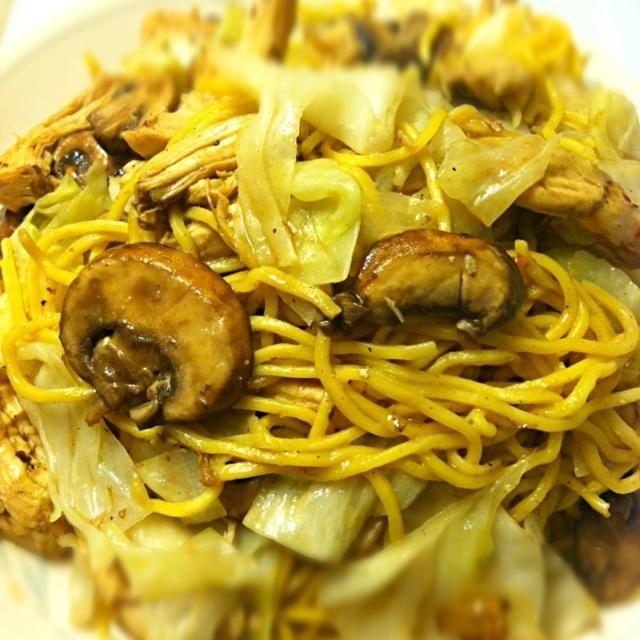 こんにちは フォローありがとうございました。 韓国料理大好きなので2年に1度は渡韓してます。 こちらもフォローさせてください。 よろしくお願いします - 97件のもぐもぐ - チャーメン / chow mein by Juliee ~ ジュリー