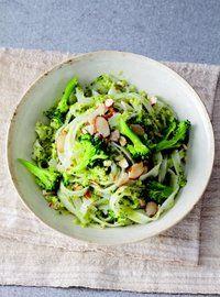 Columbian.com - Broccoli can bridge gap into springtime