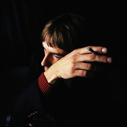 Paul Weller Photographer Lawrence Watson