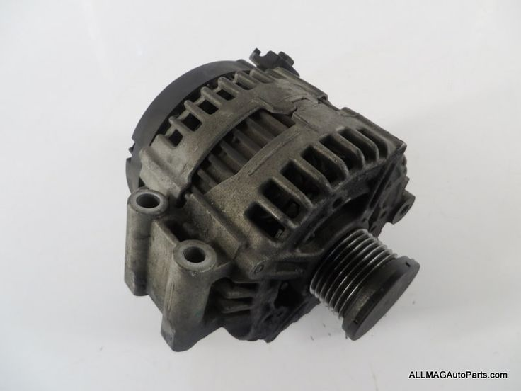 2007-2013 BMW 135 335 Alternator 29 12317558219 Bosch OEM E90 E92 E93 E82 E88